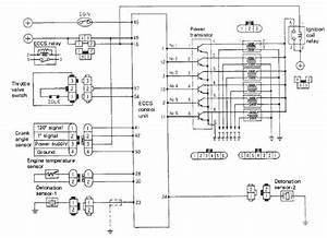 Diagram Wiring Nissan Skyline