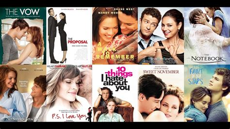 Top 5 Best Teen Romance Movies  List Of High School Love