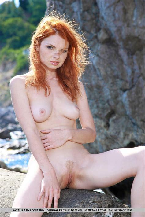 Naked Redhead Babe At Sea Hot Girls Db
