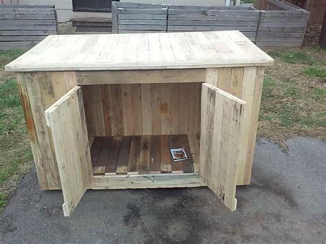 wooden pallet kitchen cabinets wooden pallet kitchen island with cabinets easy pallet ideas