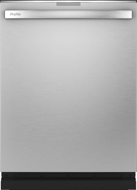 pdtsynfs ge profile   built  dishwasher  db stainless steel