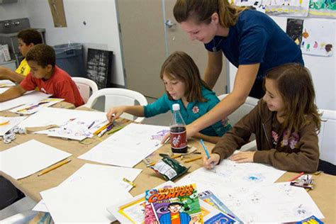 preschool teacher credentials artists community and teaching otis college of and 498
