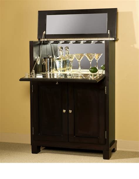 Pulaski Furniture Bar Cabinet by Pulaski Accentrics Bar Cabinet 635203 Homelement