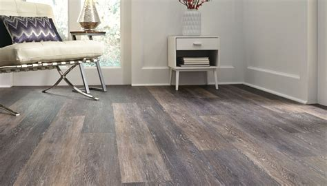 High Traffic Commercial Vinyl Floor Tiles And Sheets