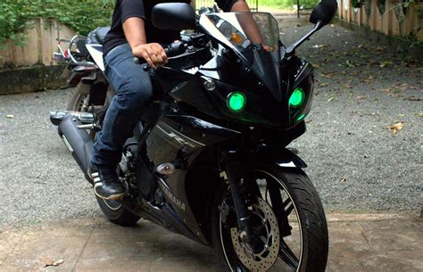 Best Modification R15 by Modification R New Modifikasi Striping All New