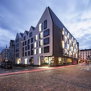 PURO Hotel / ASW Architekci Ankiersztajn Stankiewicz ...