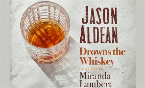 Jason Aldean New Single Features Miranda Lambert