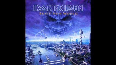 Iron Maiden Ghost of the Navigator YouTube