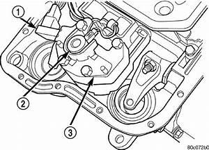2004 Ram 2500 Diesel  Have Thrown P1757 Gov Press  Above 3