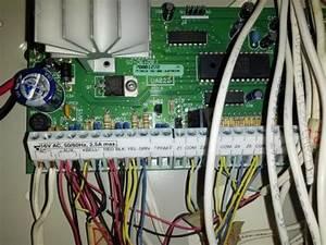 Please Help Installing Dsc Pc5010 Power Series 834