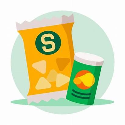 Grab Snacks Mart Delivered Minutes Needs Under