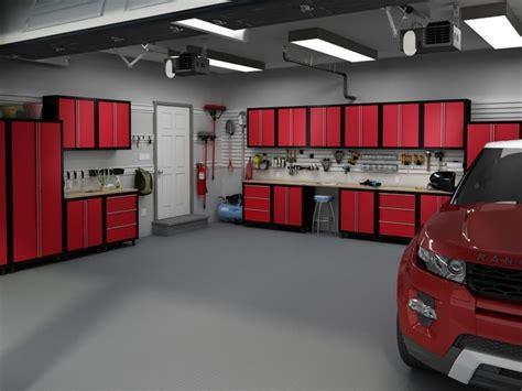 Mobile Garage Lighting by Awesome Garage Renovation Ideas Garage Renovation Ideas