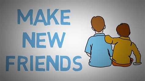 3 Tips On Finding Real Friends