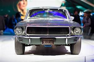 The return of Ford Mustang Bullitt tugs at auto lovers' heart strings - The Verge