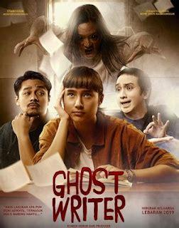 film ghost writer