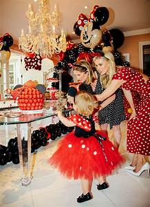 Disney Party  Nicky Hilton Rothschild Throws Daughter Lily
