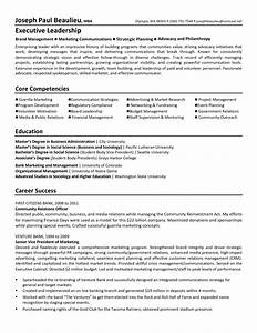 Executive Director Resume nardellidesign