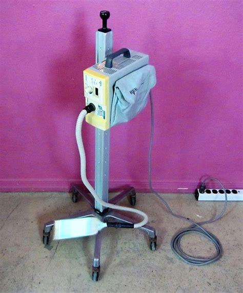 Used OHMEDA Biliblanket Plus Phototherapy Fiberoptic Bili ...