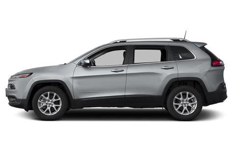 suv jeep cherokee new 2018 jeep cherokee price photos reviews safety