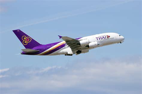 การบินไทย รายงานผลประกอบการครึ่งปีแรกของปี 2563 ขาดทุนกว่า ...