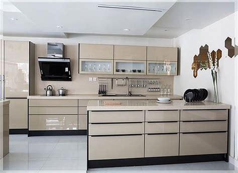 design interior kitchen set minimalis desain interior kitchen set minimalis modern untuk dapur 8624