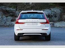 2017 Volvo XC60 set to take on Jaguar FPace Autocar