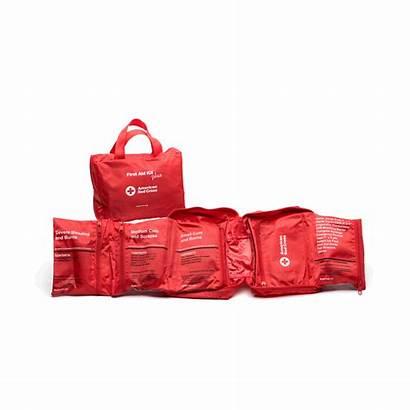 Aid Kit Cross American Kits Supplies Equipment