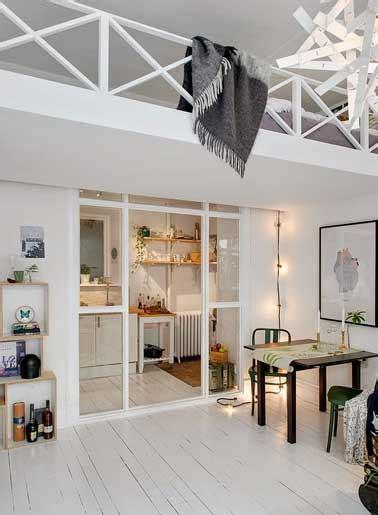 cuisine sous verriere installer une verrière intérieure sous une mezzanine
