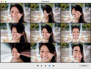 Photo Booth User Guide For Mac