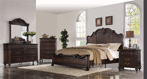 cherry bedroom sets nottingham black cherry king bedroom set my furniture place 11072 | 1610 bedroom 999737a4 c1f4 4e86 835c b0145aa2e925