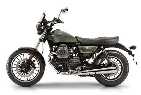 Moto Guzzi V9 Roamer Image by Motorrad Occasion Moto Guzzi V9 Roamer Kaufen
