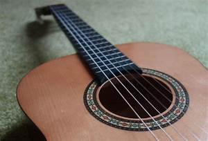 Why A Guitar Is A Good Choice For Kids