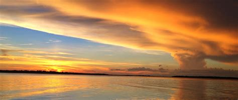 sanibel sunset photo featured  nbc  jack black