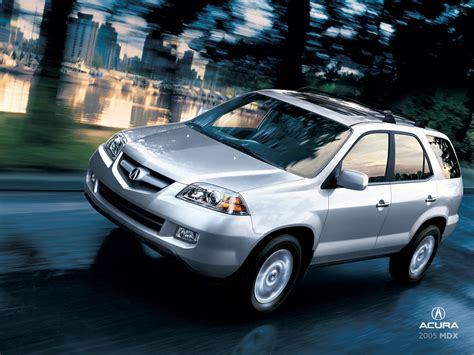 acura mdx history pictures  auction sales