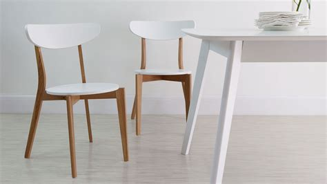 white and oak dining table set round white gloss dining table oak dining chairs uk