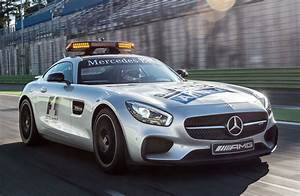Mercedes Amg Gt Prix : official mercedes amg gt f1 safety car ~ Gottalentnigeria.com Avis de Voitures