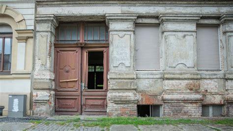 Alte Häuser Kaufen Berlin Brandenburg by So Heruntergekommen Ist Forst B Z Berlin