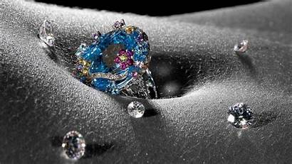 Jewelry Wallpapers Colors Gems Walls Background Jeweled