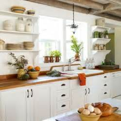 kitchen interiors ideas 35 cozy and chic farmhouse kitchen décor ideas digsdigs