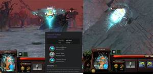 Facelessxy39s Crazy Bugged Double Ethereal Gem Tinkbot DotA2