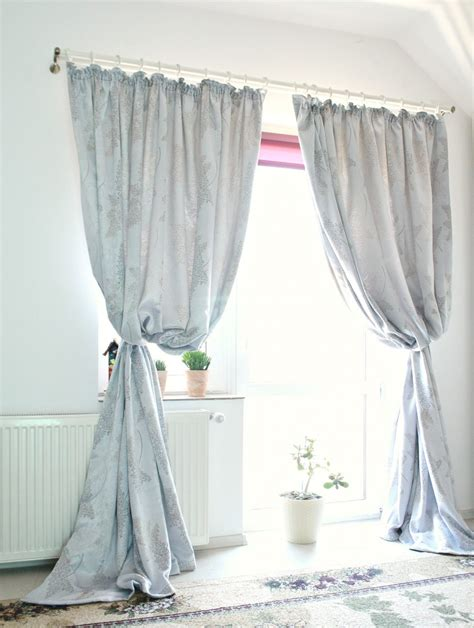 sewing drapes and curtains diy curtains easiest sewing tutorial for beginners