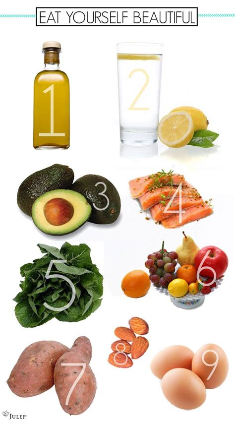 Healthy Food Kitchen Hair by Best 25 Diet For Glowing Skin Ideas On