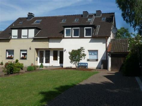 Wohnung Mit Garten Oberaden by Viel Platz In Ruhiger Lage Mit Sch 246 Ner Dachterrasse In