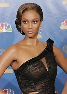 'America's Got Talent': Tyra Banks As New Host, In For ...