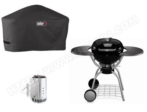 accessoires barbecue weber charbon