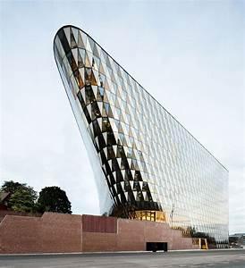 Crazy Factory Design It Spotlight Gert Wingårdh Archdaily