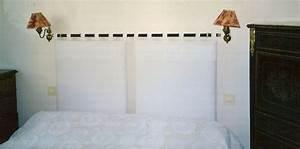 Coussin Tete De Lit Dehoussable : la d co fa on artisan tapissier page 2 la d co fa on artisan tapissier ~ Teatrodelosmanantiales.com Idées de Décoration