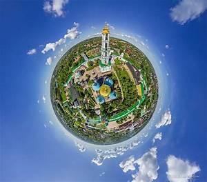 Get a Bird's-Eye View of Russia's Golden Ring - Sputnik ...