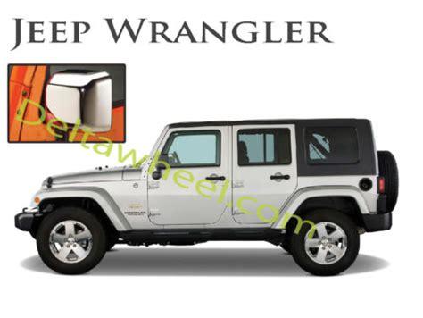 chrome jeep accessories jeep wrangler accessories 2007 2008 2009 2010 2011 jeep