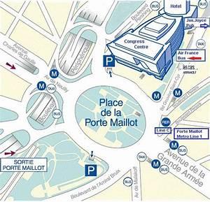 Porte Maillot Bus : cdg to paris porte maillot by coach ~ Medecine-chirurgie-esthetiques.com Avis de Voitures